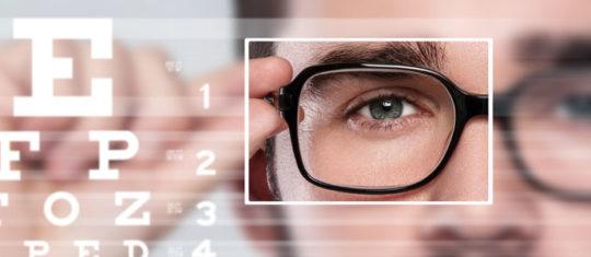 Opticien optométriste